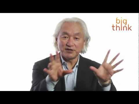 Michio Kaku: Can We Have Brain-to-Brain Communication?