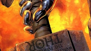 10 Most Powerful Weapons In Marvel History