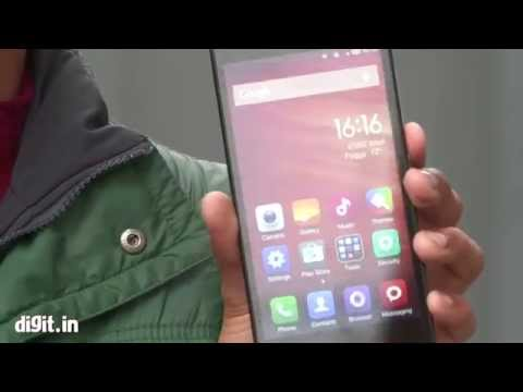 Xiaomi Redmi Note 4G is solid but not noteworthy. [REVIEW]
