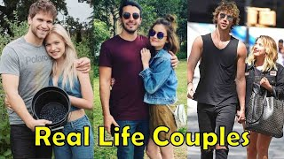 Real Life Couples of Pretty Little Liars