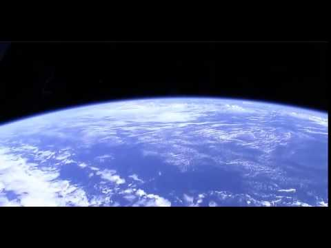 Clock NASA Live Earth View - Pics about space
