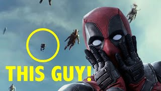 Deadpool 2's Best Joke Is An Incredible Cameo