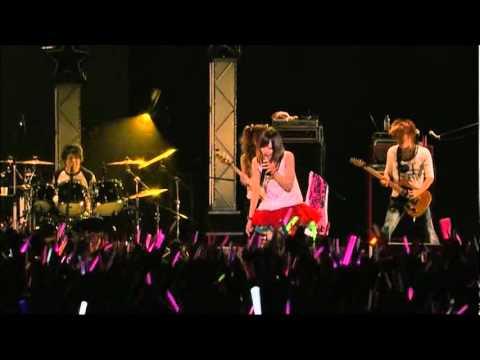 LiSA - My Soul, Your Beats! - Keep the Angel Beats Live Concert