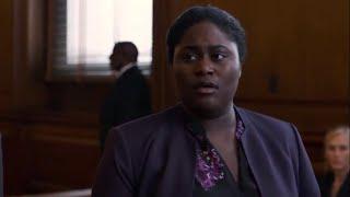 Taystee Is Found Guilty OITNB - Orange Is The New Black Season 6 Scene HD