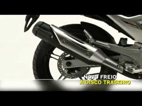 Fazer 250, Yamaha