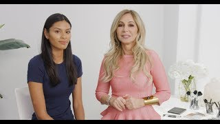 Anastasia Beverly Hills: the ultimate brow masterclass