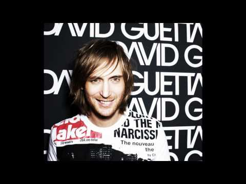 DAVID GUETTA FEAT RIHANNA - WHOS THAT CHICK (HD)