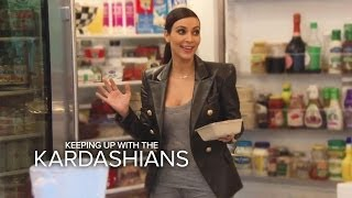 Kendall Has Some S--t to Explain | Keeping Up With the Kardashians | E!