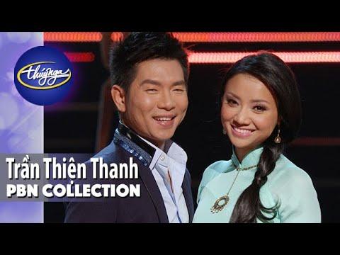 PBN Collection | Tình Khúc Trần Thiện Thanh