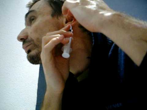 Cauliflower Ear Pop
