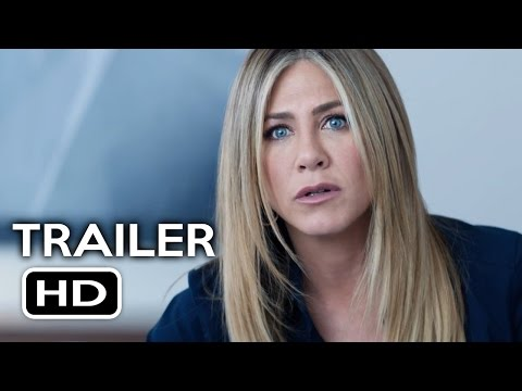 Office Christmas Party Official Trailer #1 (2016)