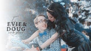 evie + doug | their story [descendants 1-3]