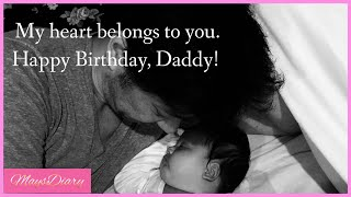 #22 Baby's BIG Milestone | A birthday gift for Daddy | MaysDiary