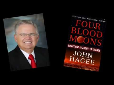 Four Blood Moons?