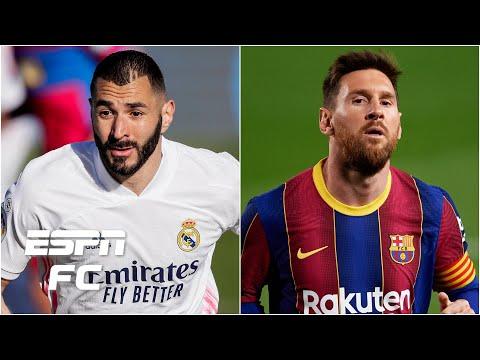 Real Madrid vs. Barcelona preview: Will El Clasico winner end up winning La Liga?    ESPN FC