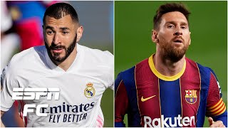 Real Madrid vs. Barcelona preview: Will El Clasico winner end up winning La Liga?  | ESPN FC