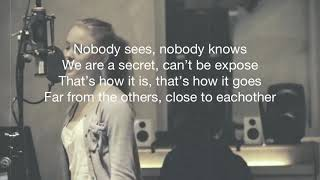 Uncover -Zara Larsson   The most beautiful and wonderful song you will hear in your whole life