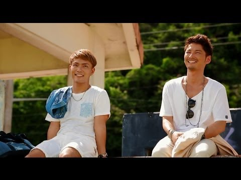 BREATHE / Share Happiness MV映像