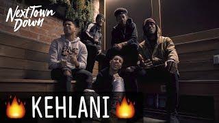 KEHLANI - Honey x Again - Next Town Down Cover