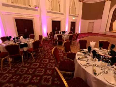 The Grand hotel, Bristol