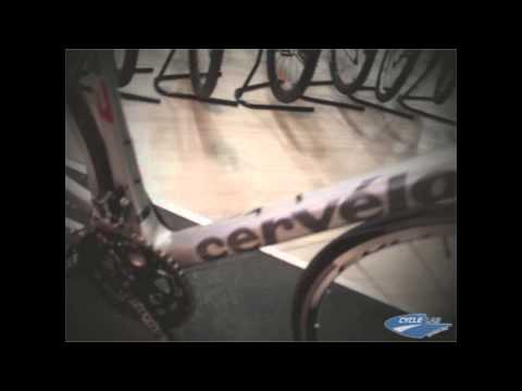 Cycle Lab - Cervelo R3 quick look