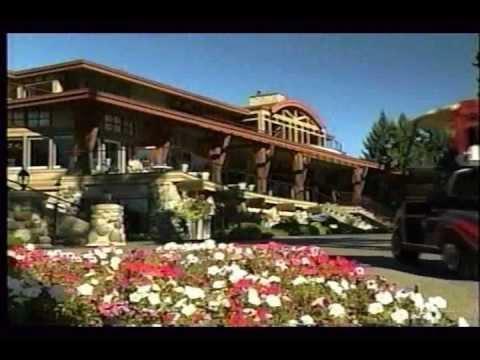 Crown Isle Retro Marketing Video 2