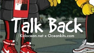 [FREE] NBA Youngboy x Kodak Black x Quavo Type Beat 2018 - Talk Back