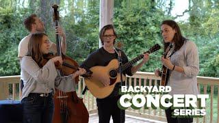 The Arcadian Wild  (Backyard Concert)