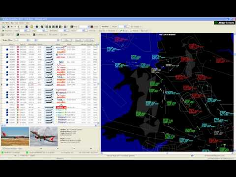 AirNav RadarBox Real-Time Network Pt 3