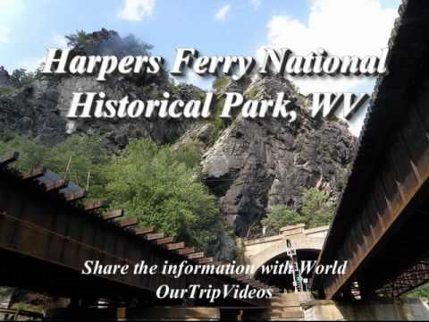 Pictures of Harpers Ferry National Historical Park, Harpers Ferry, WV, US