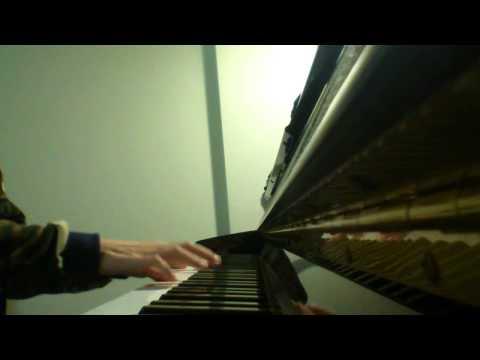 田馥甄 - 矛盾 (Piano cover)