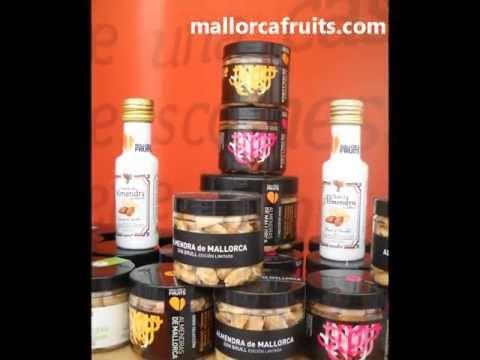 Mallorca Fruits en Expo Belleza, Salud y Bienestar