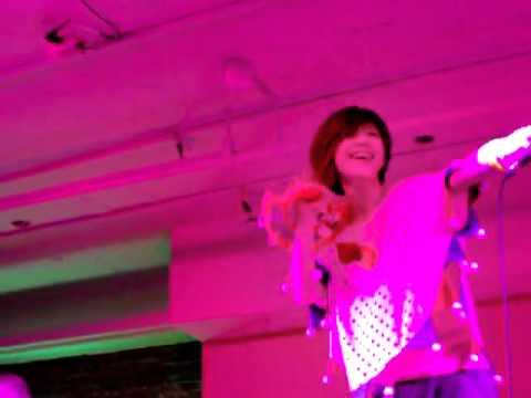 20111106ThERE『,』秋天音樂分享會-棉花糖-talking+馬戲團公約(破音)17.27