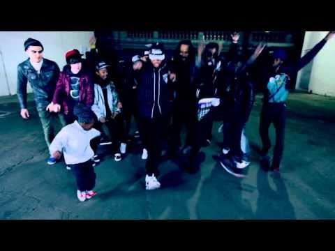 Chris Brown & Tyga   Holla At Me 2010 HD