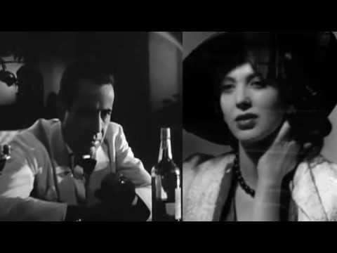 Casablanca Reenactment