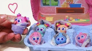 Mini Nursery for Tiny Babies ! Toys and Dolls Fun Baby Doll Pretend Play for Kids  | SWTAD