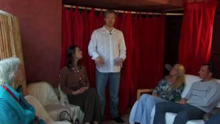 Jason Nelson - Spiritual Life Coach