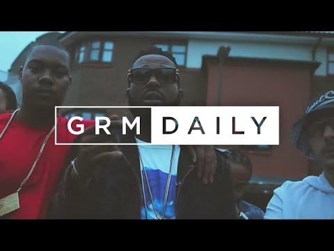 Big French ft. K Koke & Tricky - Lebron [Music Video]   GRM Daily
