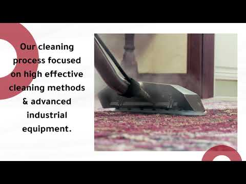 Custom Carpet Cleaning Services In Riverside