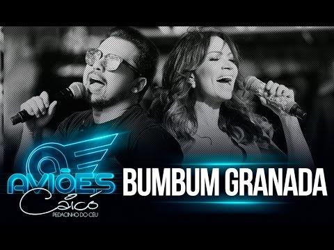 Bumbum Granada (Ao Vivo)