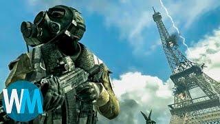 Top 10 World War 3 Games -