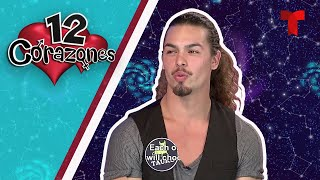 12 Hearts💕: Men's Special | Full Episode | Telemundo English