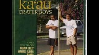 Ka'au Crater Boys - Carly Rose