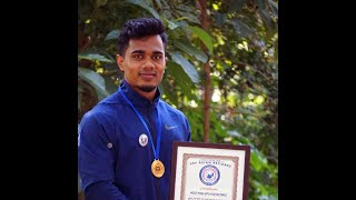 Watch: Kerala fitness trainer breaks URF Asian record for ..