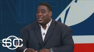 Should The NFL Give Guaranteed Contracts? | SportsCenter | ESPN