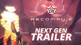 Next Gen Announcement Trailer preview image