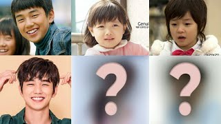 13 Former Korean Child Actors Who Became The Most FAMOUS Lead Actors in Korean Dramas TODAY!