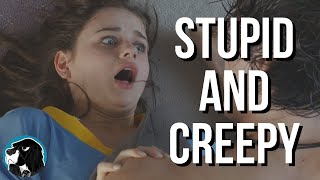 THE KISSING BOOTH Is Also Stupid And Creepy (Terrible Movies)