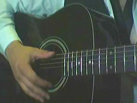 Leccion Nº 6 - Todos Juntos para Guitarra