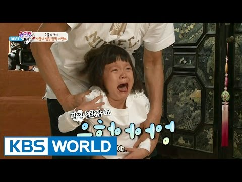 The Return of Superman - A Surprise for Sarang